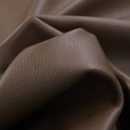 A3B Brown ITALIAN Upholstery Cow Hide Furniture Spinneybeck Leather Skin