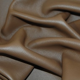 A3F Brown Upholstery Cow Hide Furniture Leather Skin