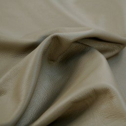 D5A Gray Upholstery Cow Hide Furniture Leather Skin