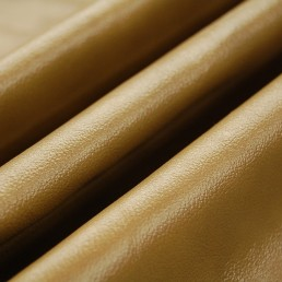 A6C Taupe Shaded Upholstery Leather Cow Hide Skin / Furniture