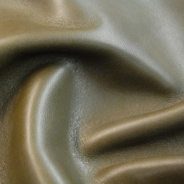 B3F Olive Green Upholstery Cow Hide Leather Skin Furniture