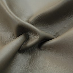 D2B Gray Upholstery Cow Hide Leather Skin / Furniture