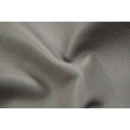 Gray Upholstery Cow Hide Leather Skin / Furniture d2b