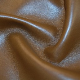 E71 Taupe Upholstery Cow Hide Leather Skin