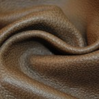 A6C Taupe Upholstery Leather Cow Hide Skin / Furniture