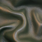 B1B  Green Upholstery Leather Cow Hide Skin 3.5 oz