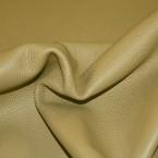 B3AV Soft Khaki Green Upholstery Leather Cow Hide Skin