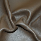 A3D Brown Famous Spinneybeck Upholstery Cow Hide Leather Skin